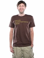 Haikus Are Easy, But Sometimes... T-Shirt