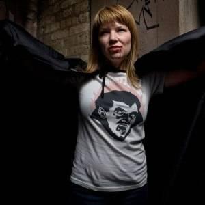 Vampire! T-Shirt
