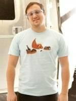 Biblical Disaster T-Shirt