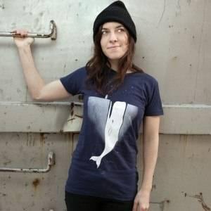 Frozen Leviathan T-Shirt
