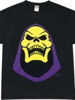 LOL Skeletor T-Shirt