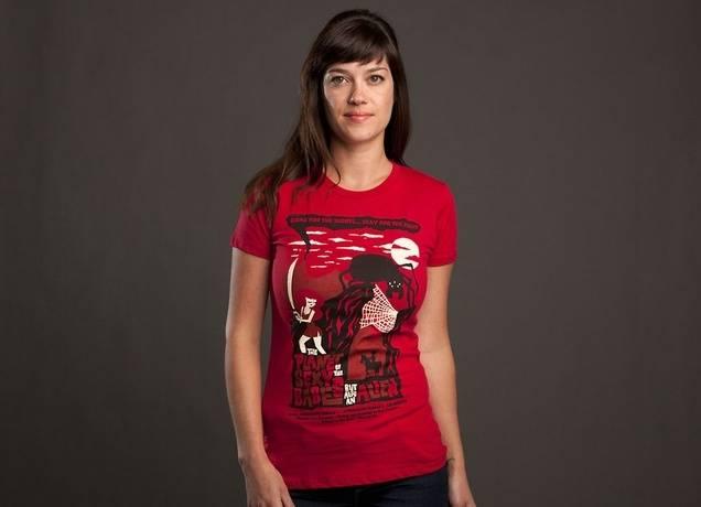 B-Shirt T-Shirt