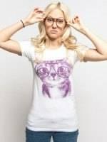 Witty Kitty T-Shirt