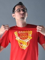 Damn It Feels Good To Be A Lannister T-Shirt