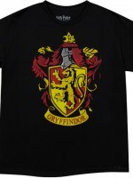 Gryffindor House T-Shirt