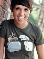 Oooooh...BURNNNNN! T-Shirt