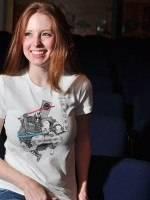 Light Katana T-Shirt