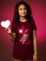 Heart Seeker T-Shirt