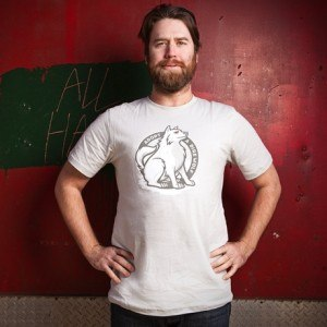 Adopt A Dire Wolf T-Shirt