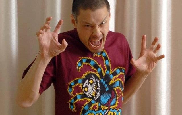 SKULLORANTULA T-Shirt