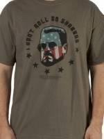 Shabbas Big Lebowski T-Shirt