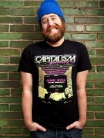 Capitalism Games T-Shirt