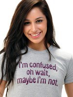 I'm Confused, Oh Wait T-Shirt