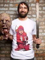 ZOMBIE SURVIVALIST T-Shirt