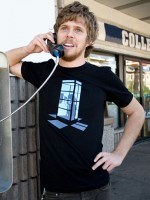 Calling Home ET T-Shirt