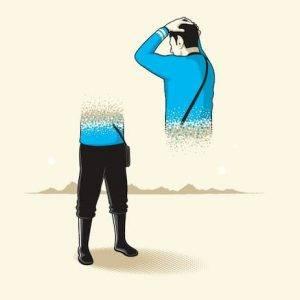 Illogical Incident Star Trek T-Shirt