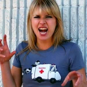 Blood Drive Vampires T-Shirt
