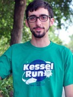 Kessel Run T-Shirt