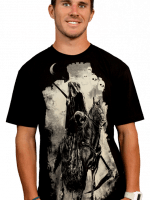 The Fourth Rider T-Shirt