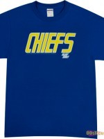 Chiefs Slap Shot T-Shirt