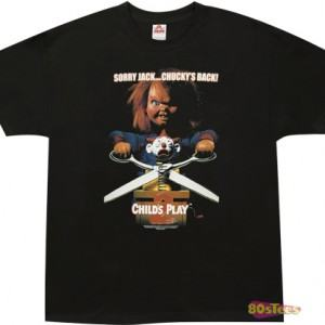 Childs Play 2 T-Shirt