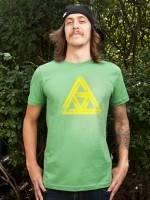 Penrose Triforce T-Shirt