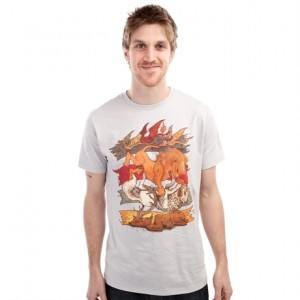 A King in Every Corner T-Shirt