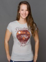 The Hobbit Visit Hobbiton T-Shirt