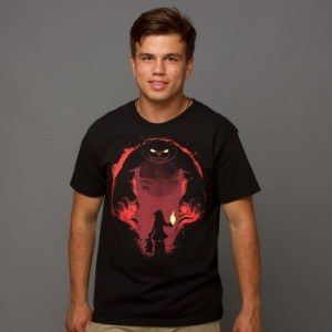 League of Legends Have You Seen My Tibbers? T-Shirt