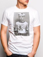 Debbie Harry from Blondie - Sailor Debbie T-Shirt
