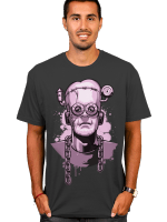 Frankenberry's Monster T-Shirt