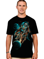 space impact T-Shirt