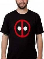 Dead Pool Symbol T-Shirt