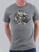 Inspired by Katamari Damacy T-Shirt