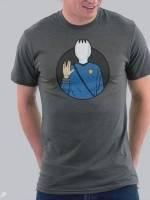 Mr. Spork T-Shirt