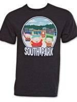 South Park Kids T-Shirt