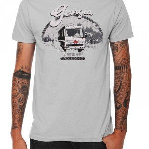 THE WALKING DEAD RV THERE YET? T-SHIRT