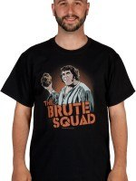 Brute Squad Princess Bride T-Shirt