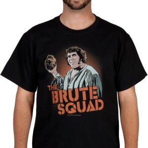 Brute Squad Princess Bride
