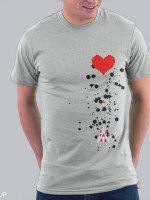 Heart Fighter T-Shirt