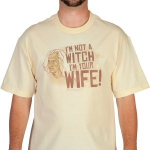 Not A Witch Princess Bride