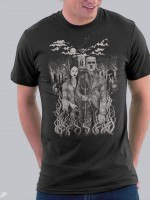 The Frankensteins T-Shirt