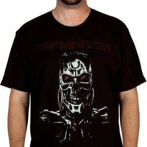 Endoskeleton Terminator Cyborg