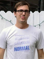 Fear Of Clowns: Normal T-Shirt