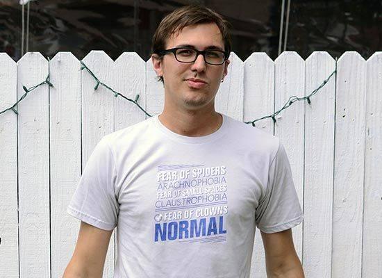 Fear Of Clowns: Normal