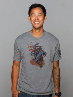DOTA 2 Chaos Knight T-Shirt
