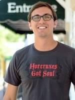 Horcruxes Got Soul T-Shirt