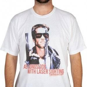 Laser Sighting Terminator