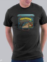 Lunch Glocks T-Shirt