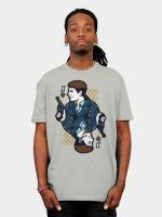 Captain Jack of Hearts T-Shirt